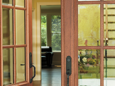 Learn about our Doors