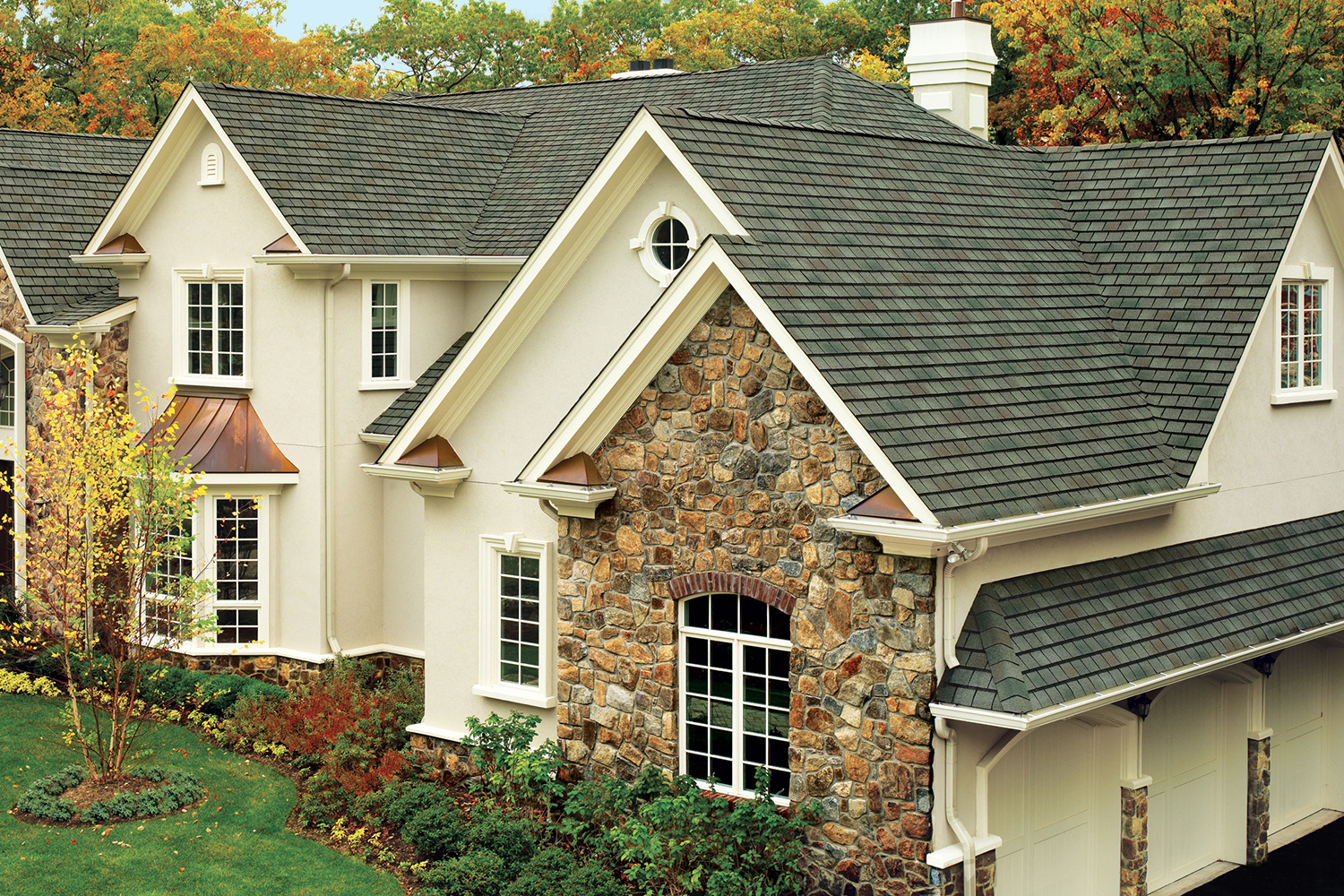 All American Exteriors | Roofing Contractors